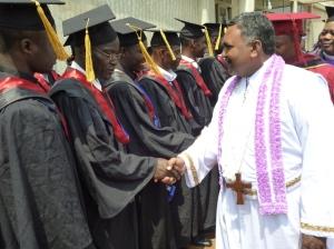 Northwestern Theological Seminary Ghana