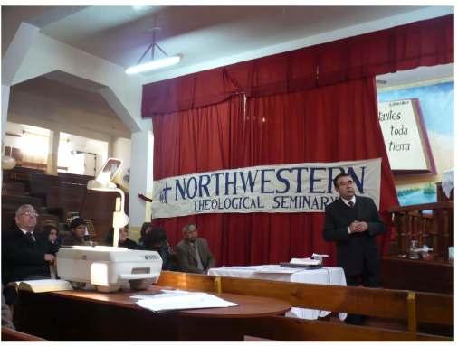 Northwestern Argentina 2008