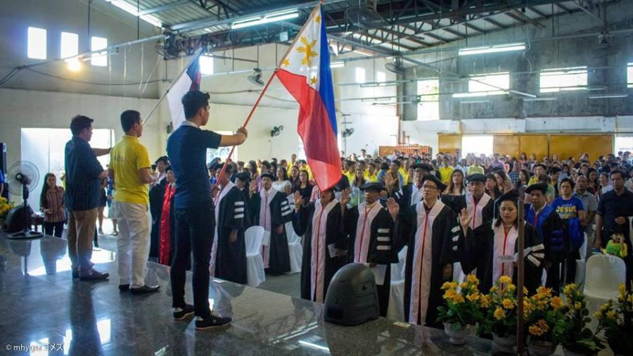Northwestern Philippines