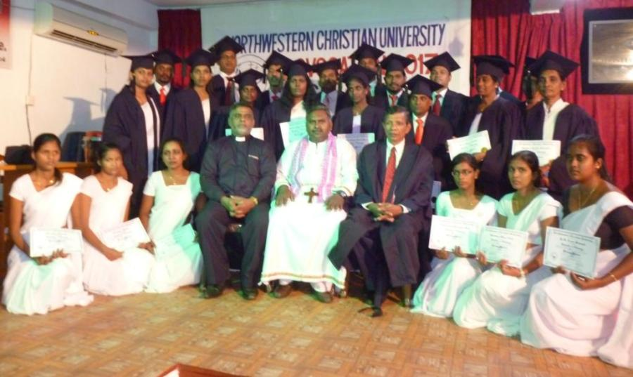 Northwestern Srilanka